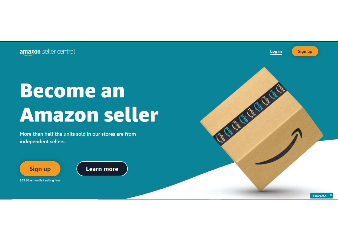 How to start selling on Amazon, A complete thread!