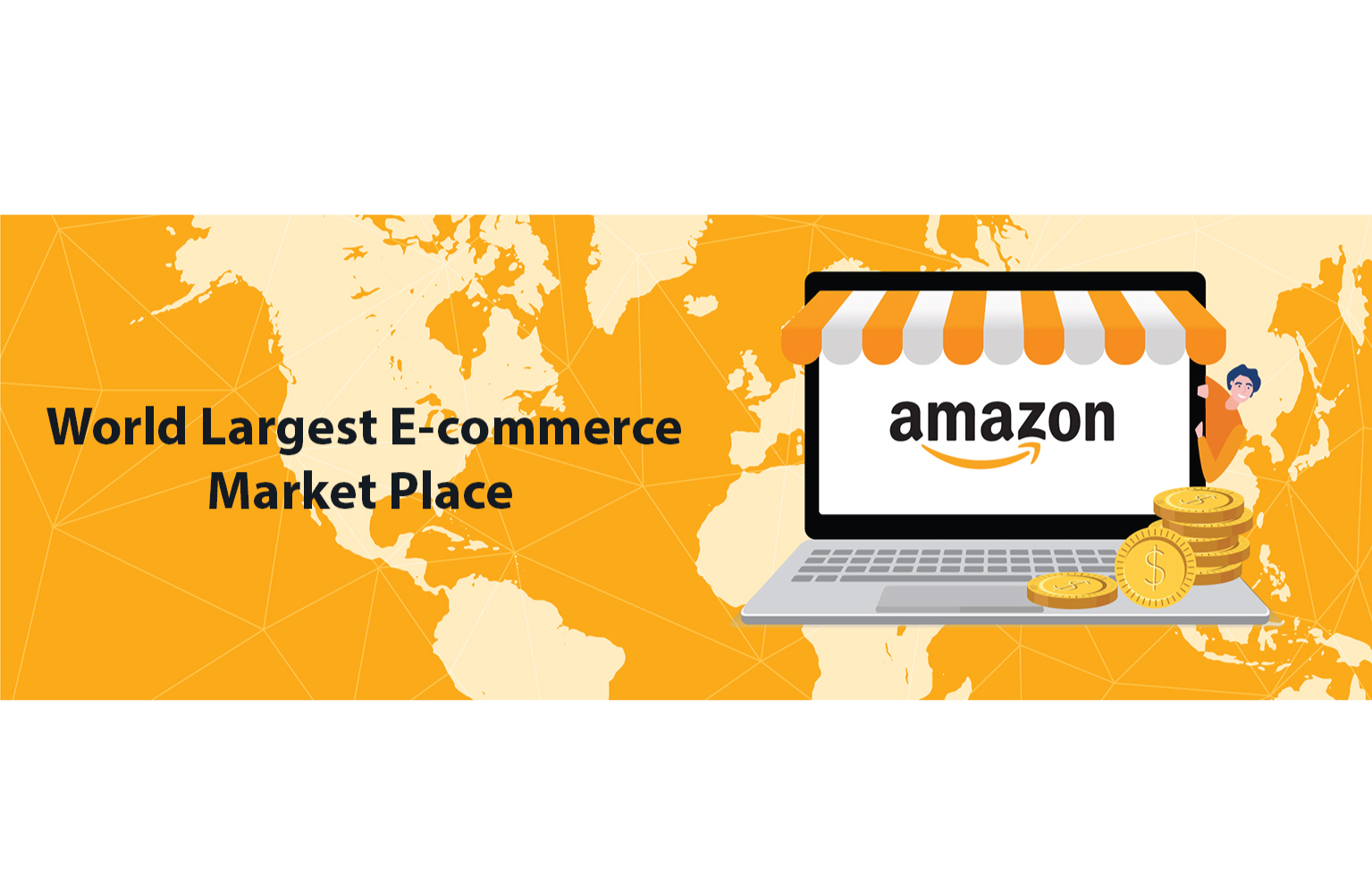 Why you should sell on Amazon and how?