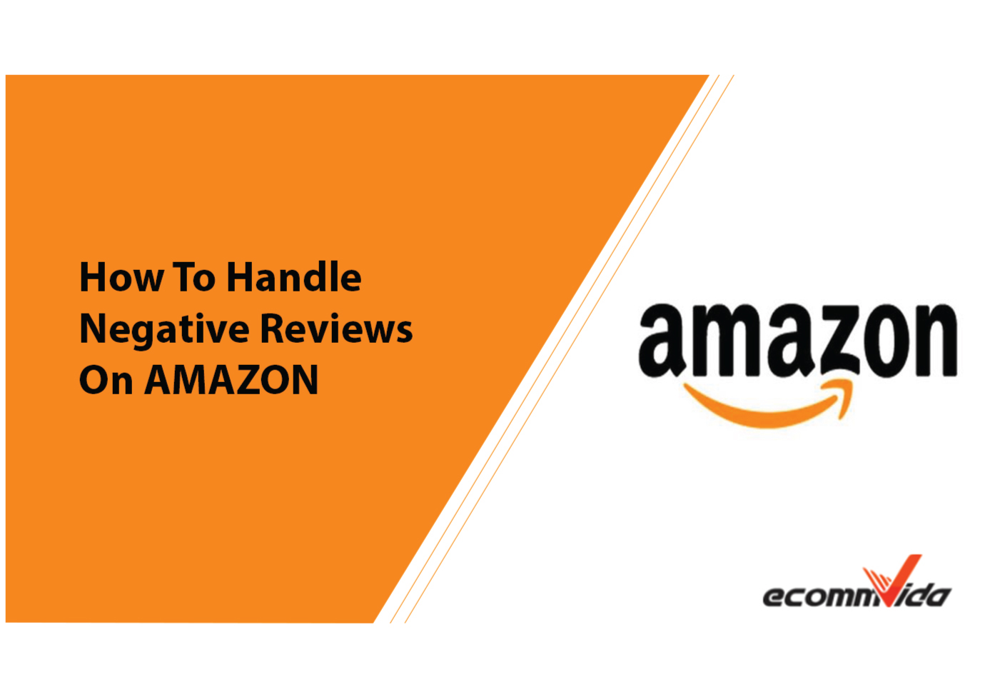 How to remove a negative review from your Amazon account?